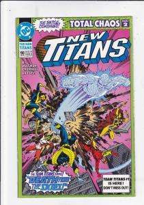 New Titans #90