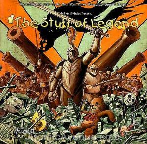 Stuff Of Legend: The Jungle #2 VF/NM; Th3rd World | save on shipping - details i