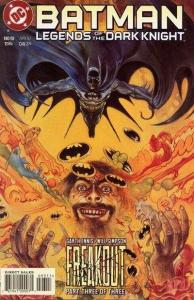Batman: Legends of the Dark Knight #93, NM (Stock photo)