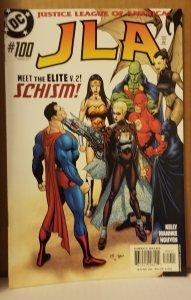 JLA #100 (2004)