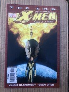 X-Men: The End: Book 3: Men & X-Men #6 (2006)