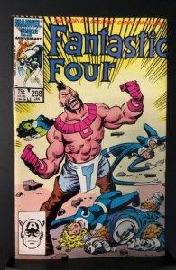Fantastic Four #298 (1987)