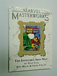 Marvel Masterworks Invincible Iron Man #65 - limited edition to 400 copies