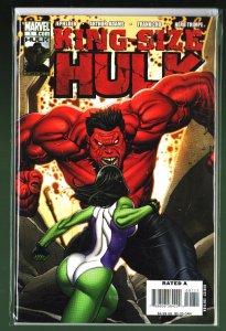 King-Size Hulk #1 (2008)