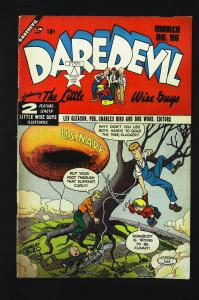 Daredevil Comics (1941 series) #96, Fine- (Actual scan)