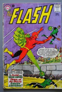 Flash  #143  G/Better     See Actual Photo