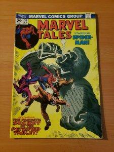 Marvel Tales #55 ~ FINE - VERY FINE VF ~ (1974, Marvel Comics)