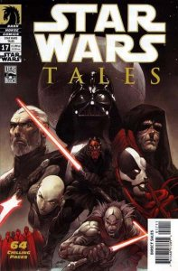 Star Wars Tales (1999 series) #17, NM (Stock photo)