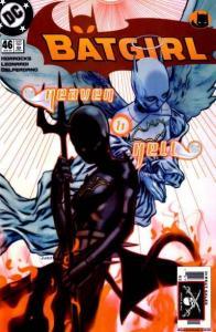 Batgirl (2000 series) #46, NM- (Stock photo)