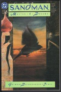SANDMAN #9-1989-NEIL GAINMAN-DC-VERTIGO-NM-HIGH GRADE