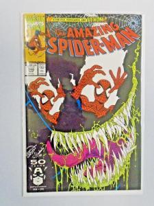 Amazing Spider-Man (1st Series) #346, 8.0/VF (1991)