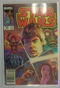 Star Wars #87 - 6.0 FN - 1984
