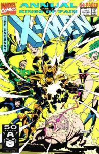 X-Men (1963 series) Annual #15, NM- (Stock photo)
