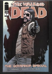 The Walking Dead: The Governor Special #1 (2013)