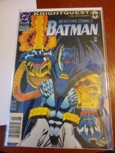 Batman: detective comics #875 (1995)