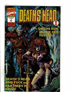 Death's Head II (UK) #3 (1992) OF26