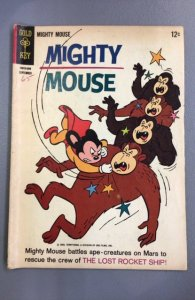 Mighty Mouse #165 (1965)