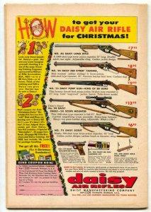 Blondie Comics #111 1958- Harvey humor VG
