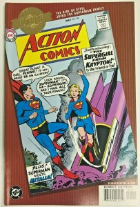 ACTION COMICS#252 VF/NM 1999 MILLENNIUM EDITION DC COMICS