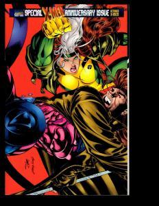Lot Of 12 X-Men Marvel Comics 45 46 47 48 49 50 51 52 53 54 55 56 Wolverine SM5