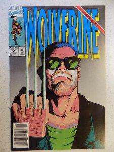 Wolverine #59 (1992)