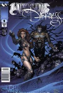 Witchblade Darkness Special #1, NM (Stock photo)
