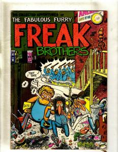 Other Bronze Age Comics Bronze Age (1970-83) 7 Comics Brigade 3 2 Bravados 1 Vanguard 6 Turtles 8 Starslayer 1 Dark 2 Jl32