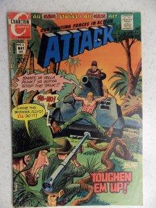 Attack #5 (1972)