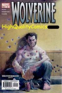 WOLVERINE #1 2 3 4 5 6 7 8 9 10 11 12-31, NM+, X-Men, Claws, Logan, Bullet Holes
