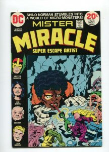 Mister Miracle 9 VF