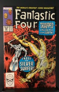 Fantastic Four #325 (1989)