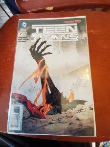 Teen Titans #7 (2015)