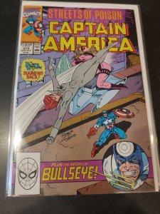 Captain America #373 (1990)