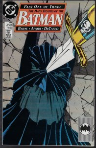 Batman #433 (DC, 1989) NM