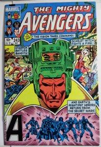 The Avengers #243 (1984)