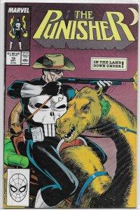 Punisher   vol. 2   # 19 VG