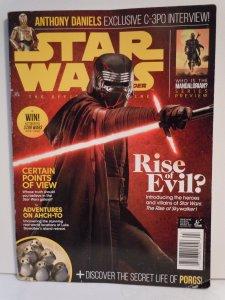 Star Wars Insider #193