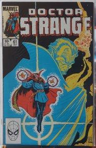 Doctor Strange #61 (1983)