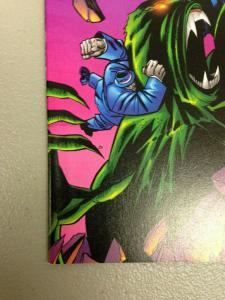 Incredible Hulk 13 NM Newstand 1st  App. Devil Hulk