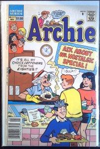 Archie #377 (1990)