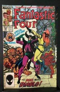 Fantastic Four #307 (1987)