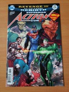 Action Comics #979 ~ NEAR MINT NM ~ 2017 DC Comics