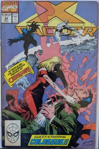 X-Factor #54 (1990)