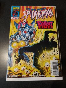 The Spectacular Spider-Man #256 (1998)