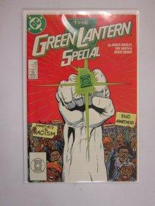 Green Lantern Special #1 7.0 FN VF (1988)