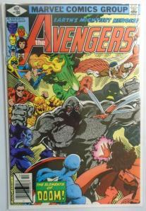 Avengers (1st Series) #188, 8.0/VF (1979)