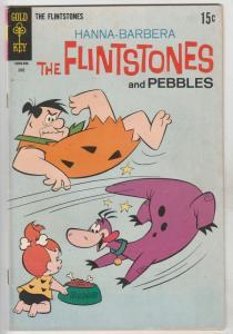 Flintstones, The #52 (Jun-69) FN+ Mid-High-Grade The Flintstones (Fred, Wilma...