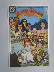 Wonder Woman (1st Series DC) #32, 6.0 (1989)