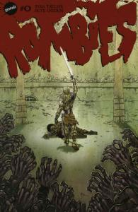 Rombies #0 VF/NM; Gestalt | save on shipping - details inside