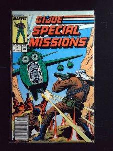 G.I. Joe: Special Missions #9 (1988)